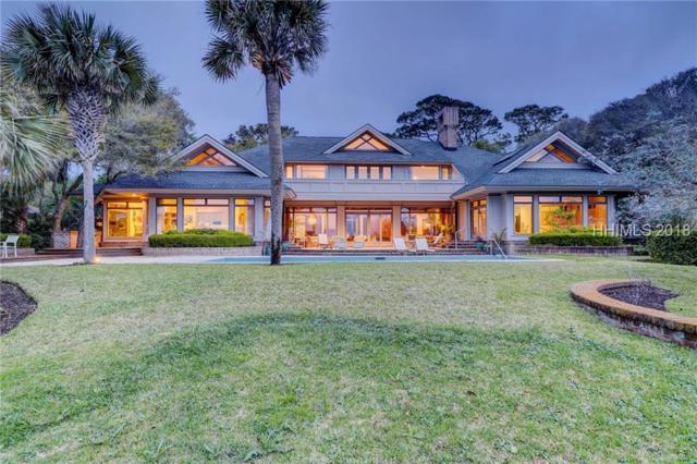 43 S Beach Lagoon Drive, Hilton Head Island, SC 29928 (MLS #378492) :: RE/MAX Coastal Realty