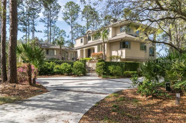 11 Foot Point Road, Hilton Head Island, SC 29928 (MLS #378530) :: RE/MAX Island Realty