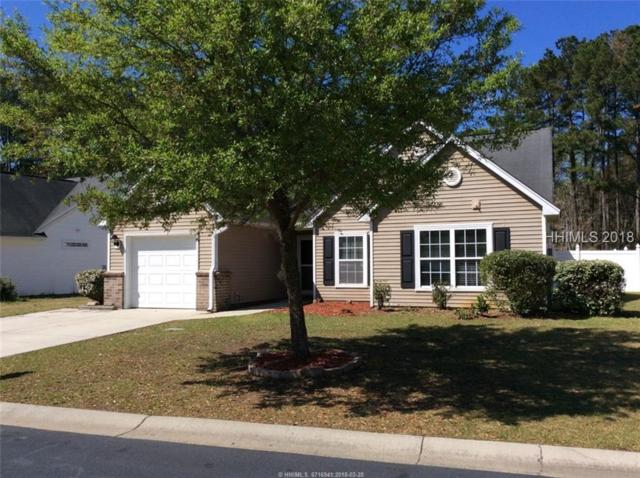 114 Holly Ridge Drive, Bluffton, SC 29910 (MLS #378535) :: RE/MAX Coastal Realty
