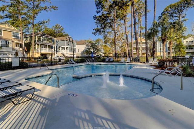22 Jarvis Creek Court, Hilton Head Island, SC 29926 (MLS #378569) :: Southern Lifestyle Properties