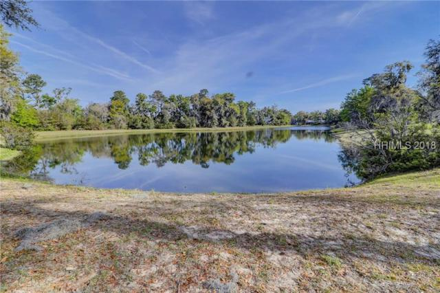 41 Inverness Drive, Bluffton, SC 29910 (MLS #378874) :: RE/MAX Island Realty