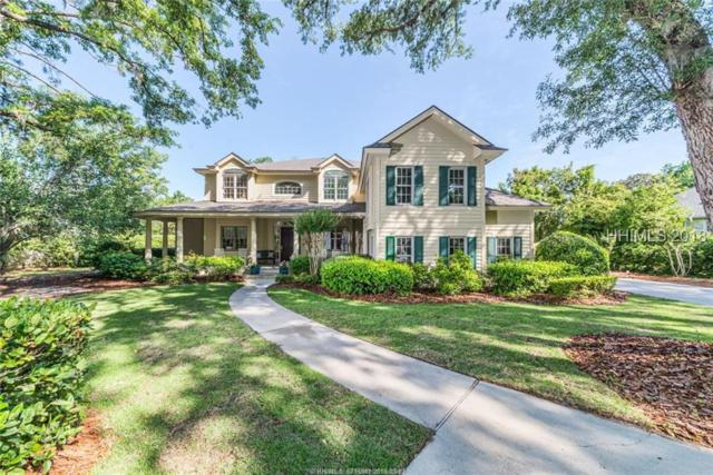 20 Sovereign Drive, Hilton Head Island, SC 29928 (MLS #378895) :: The Alliance Group Realty