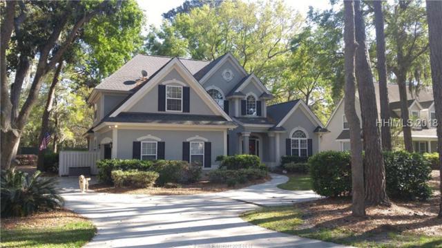 12 Cherry Hill Lane, Hilton Head Island, SC 29926 (MLS #378980) :: Beth Drake REALTOR®