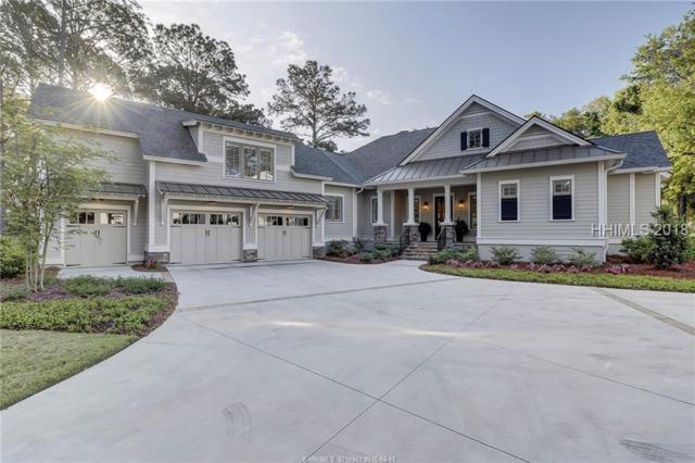 4 Laurel Hill Court, Bluffton, SC 29910 (MLS #379049) :: RE/MAX Island Realty