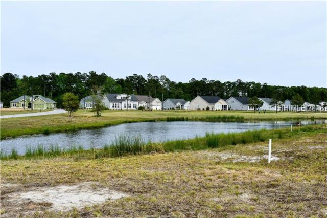 888 Wood Chuck Lane, Hardeeville, SC 29927 (MLS #379062) :: RE/MAX Coastal Realty