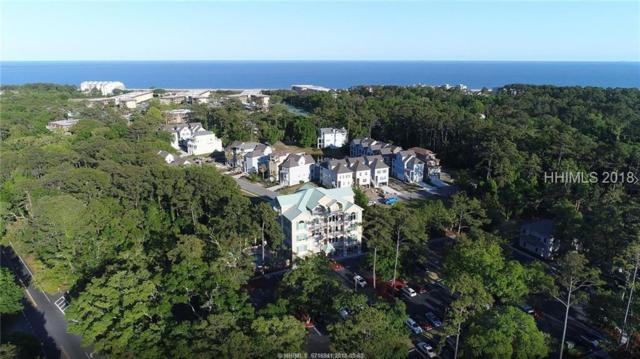 22 Folly Field Road 3A, Hilton Head Island, SC 29928 (MLS #379148) :: Collins Group Realty
