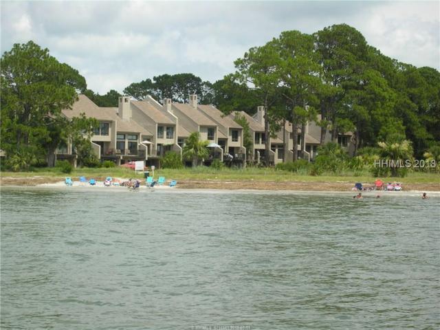 253 S Sea Pines Drive #1452, Hilton Head Island, SC 29928 (MLS #379159) :: The Alliance Group Realty