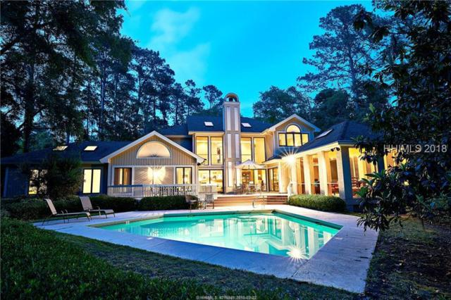 1 Twin Pines Road, Hilton Head Island, SC 29928 (MLS #379316) :: Collins Group Realty
