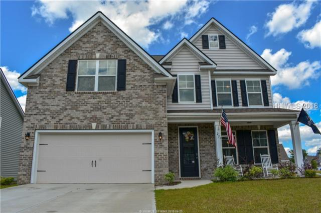 226 Hulston Landing Road, Bluffton, SC 29909 (MLS #379399) :: Collins Group Realty