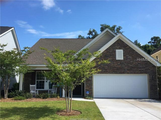 53 Shell Hall Way, Bluffton, SC 29910 (MLS #379592) :: The Alliance Group Realty