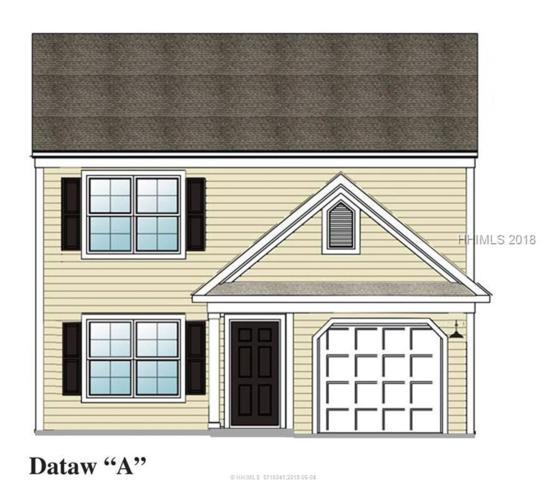 110 Scarlet Oak, Bluffton, SC 29910 (MLS #379715) :: RE/MAX Island Realty