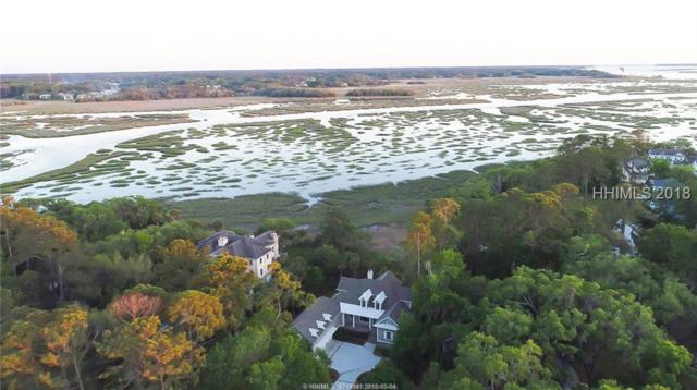 38 Millwright Drive, Hilton Head Island, SC 29926 (MLS #379788) :: Collins Group Realty