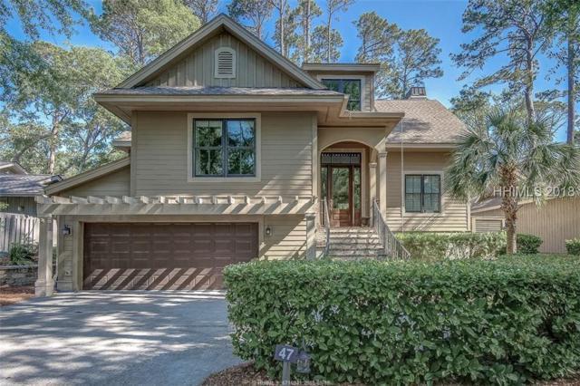 47 Oak Court, Hilton Head Island, SC 29928 (MLS #380890) :: RE/MAX Coastal Realty