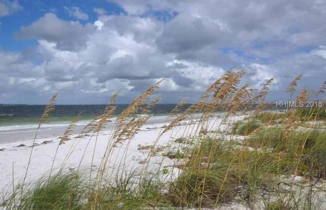 10 S Forest Beach Drive #306, Hilton Head Island, SC 29928 (MLS #381169) :: Beth Drake REALTOR®
