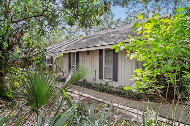 18 Sandpiper Street, Hilton Head Island, SC 29928 (MLS #381211) :: Beth Drake REALTOR®