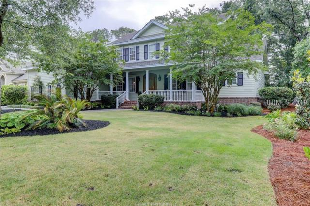8 Lenox Lane, Hilton Head Island, SC 29926 (MLS #381295) :: Collins Group Realty