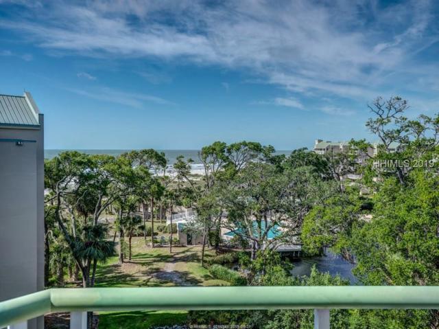 65 Ocean Lane #503, Hilton Head Island, SC 29928 (MLS #381458) :: The Alliance Group Realty