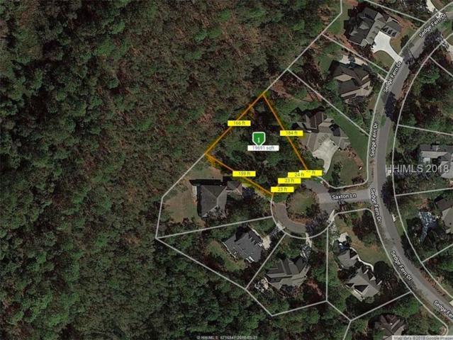 4 Saxton Lane, Hilton Head Island, SC 29926 (MLS #381463) :: RE/MAX Island Realty