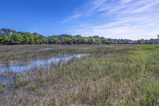 30 Audubon Pond Road, Hilton Head Island, SC 29928 (MLS #381534) :: RE/MAX Coastal Realty
