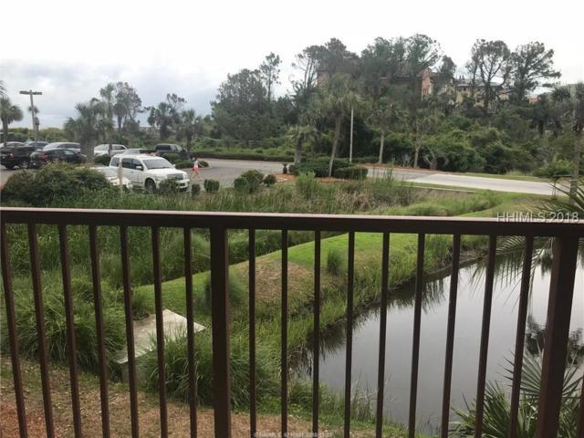 40 Folly Field Road #119, Hilton Head Island, SC 29928 (MLS #381589) :: RE/MAX Coastal Realty