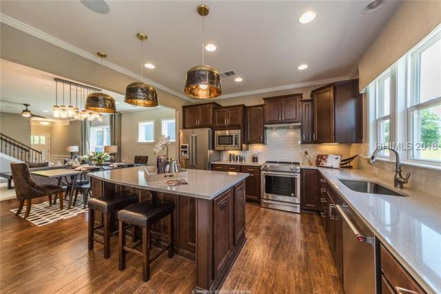 357 Northlake Village Court, Bluffton, SC 29909 (MLS #381598) :: RE/MAX Island Realty