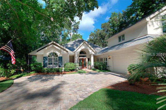 10 Stonegate Court, Hilton Head Island, SC 29926 (MLS #381618) :: Collins Group Realty