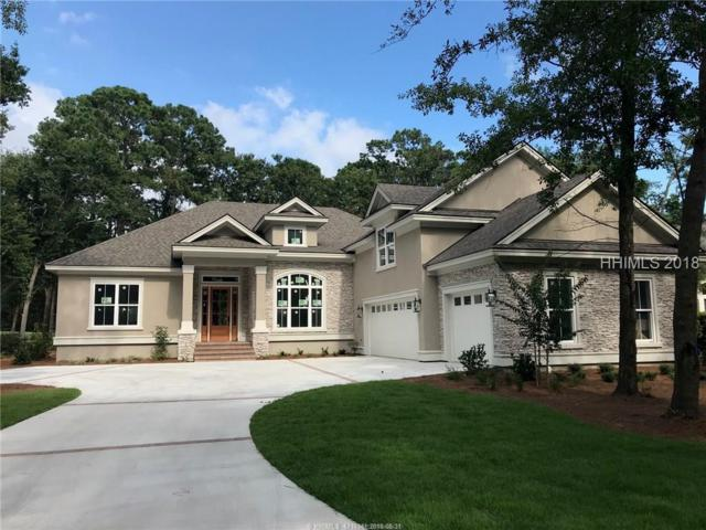 712 Colonial Drive, Hilton Head Island, SC 29926 (MLS #381651) :: The Alliance Group Realty