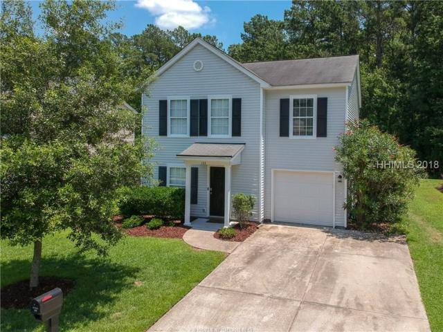 123 Holly Ridge Drive, Bluffton, SC 29910 (MLS #381655) :: Collins Group Realty