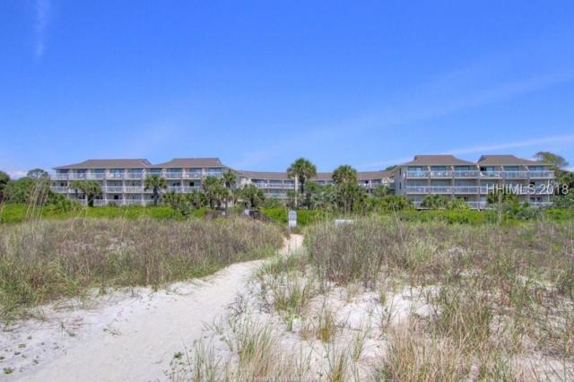 4 N Forest Beach Drive #127, Hilton Head Island, SC 29928 (MLS #381663) :: The Alliance Group Realty