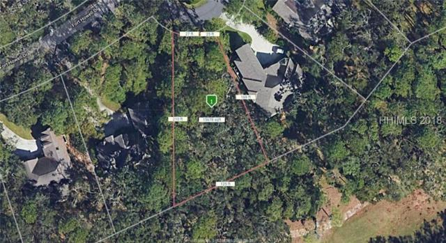 216 Fort Howell Drive, Hilton Head Island, SC 29926 (MLS #382816) :: Collins Group Realty