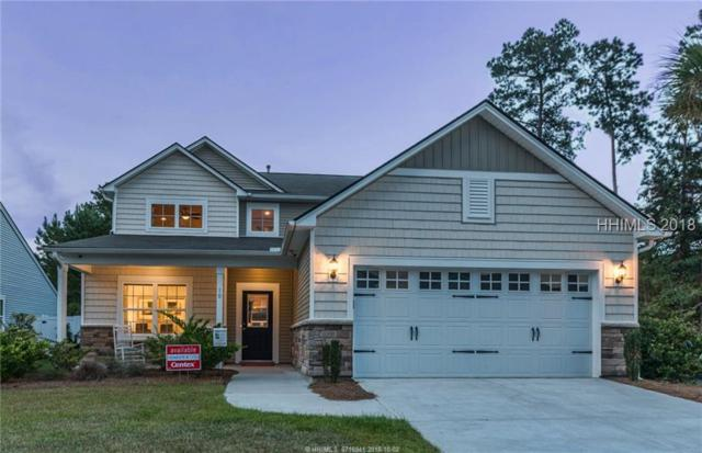 10 Augustine Road, Bluffton, SC 29910 (MLS #382836) :: Southern Lifestyle Properties