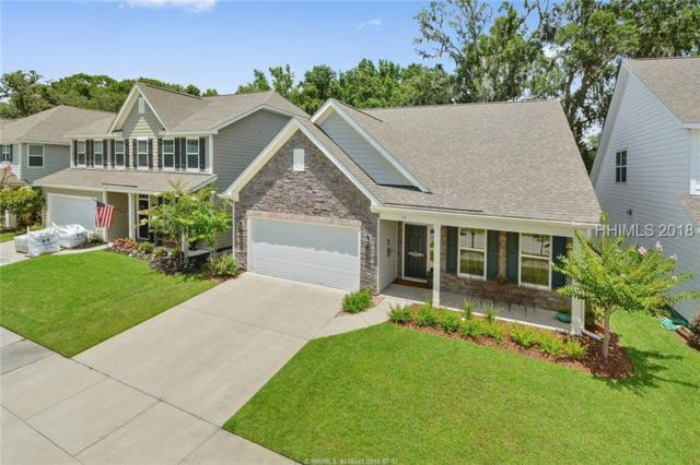 53 Independence Place, Bluffton, SC 29910 (MLS #382865) :: RE/MAX Coastal Realty