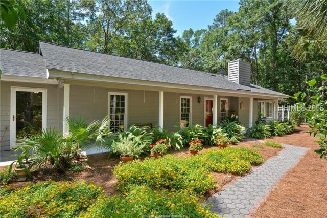 183 Sawmill Creek Road, Bluffton, SC 29910 (MLS #382883) :: Collins Group Realty