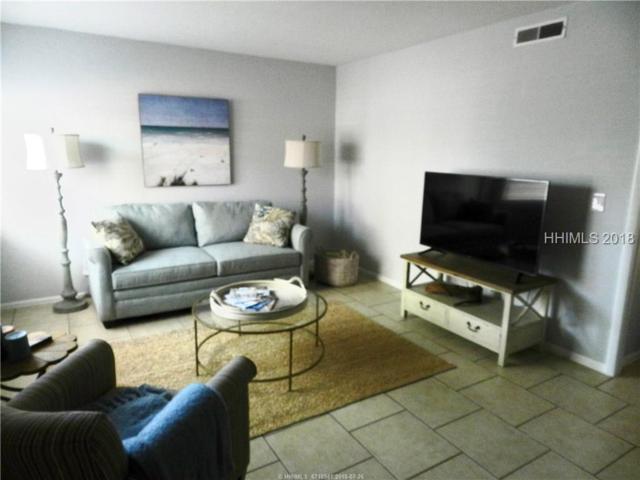 400 Wm Hilton Parkway #33, Hilton Head Island, SC 29926 (MLS #383044) :: The Alliance Group Realty