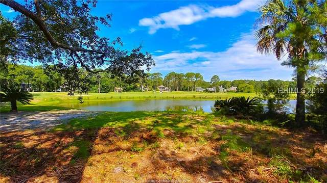 1 Club Manor, Hilton Head Island, SC 29926 (MLS #383049) :: RE/MAX Island Realty