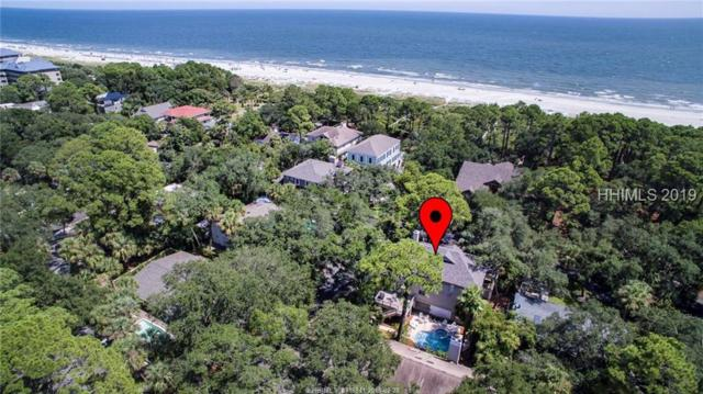 1 Sea Oak Lane, Hilton Head Island, SC 29928 (MLS #383109) :: Collins Group Realty