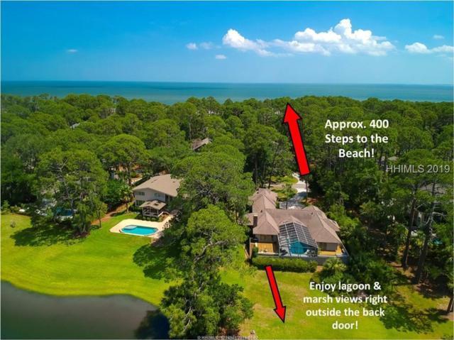 36 S Beach Lane, Hilton Head Island, SC 29928 (MLS #383156) :: Beth Drake REALTOR®