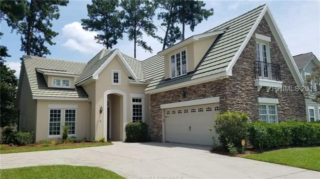 6 Augustine Road, Bluffton, SC 29910 (MLS #383202) :: Southern Lifestyle Properties