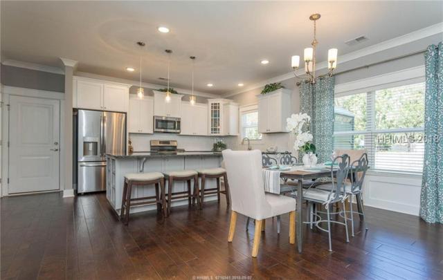56 Circlewood Drive, Hilton Head Island, SC 29926 (MLS #383211) :: RE/MAX Coastal Realty