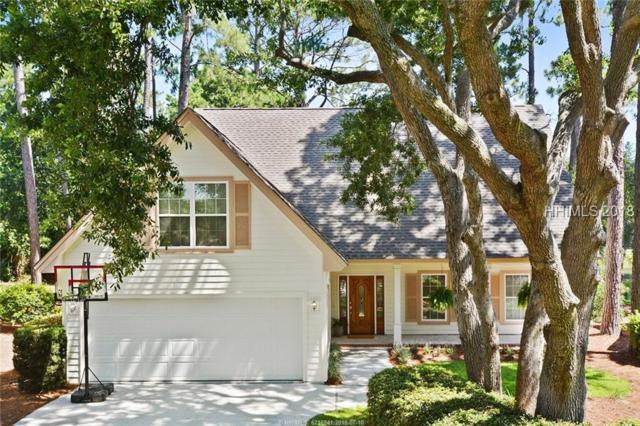 2 Tucker Ridge Court, Hilton Head Island, SC 29926 (MLS #383402) :: Beth Drake REALTOR®