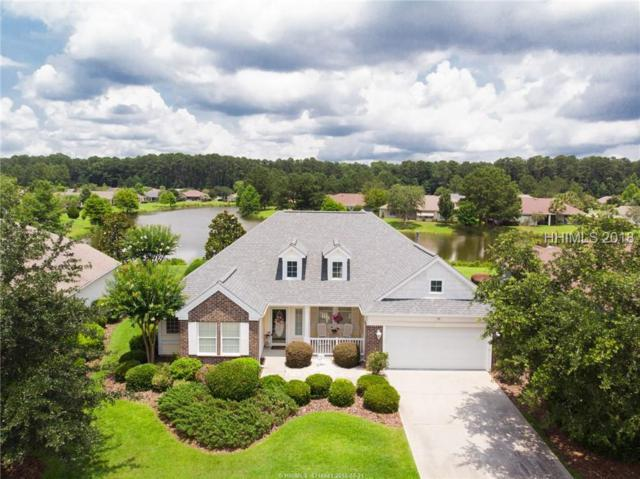 20 Fenwick Drive, Bluffton, SC 29909 (MLS #383498) :: Collins Group Realty
