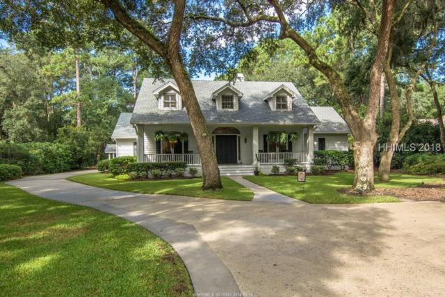 6 Cusabo Place, Hilton Head Island, SC 29926 (MLS #383534) :: Collins Group Realty
