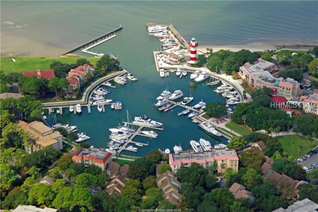 6 Lighthouse Lane #904, Hilton Head Island, SC 29928 (MLS #383631) :: Southern Lifestyle Properties