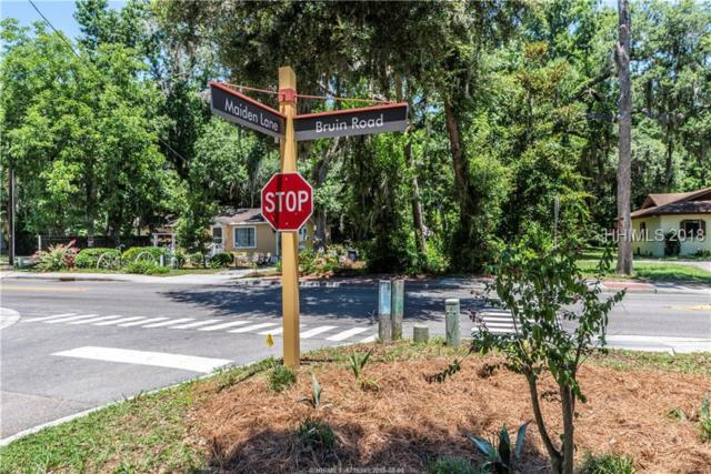 18-B Bruin Road, Bluffton, SC 29910 (MLS #383648) :: Collins Group Realty