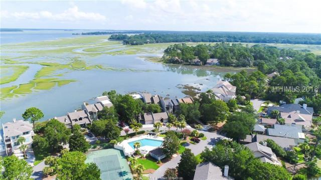 47 Oyster Landing Lane, Hilton Head Island, SC 29928 (MLS #383777) :: RE/MAX Island Realty