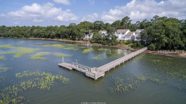 46 Peregrine Drive, Hilton Head Island, SC 29926 (MLS #383784) :: Southern Lifestyle Properties