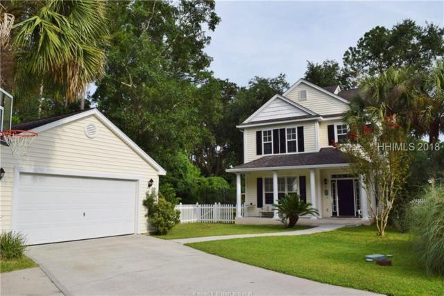 42 Timbercrest Circle, Hilton Head Island, SC 29926 (MLS #383863) :: The Alliance Group Realty