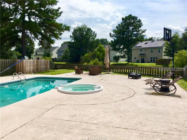 10 Lakeland Court, Bluffton, SC 29910 (MLS #383869) :: Collins Group Realty