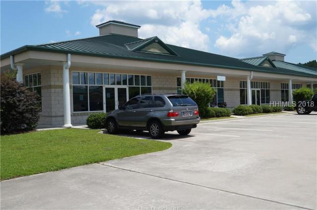 61 Riverwalk Boulevard, Ridgeland, SC 29936 (MLS #383897) :: RE/MAX Coastal Realty
