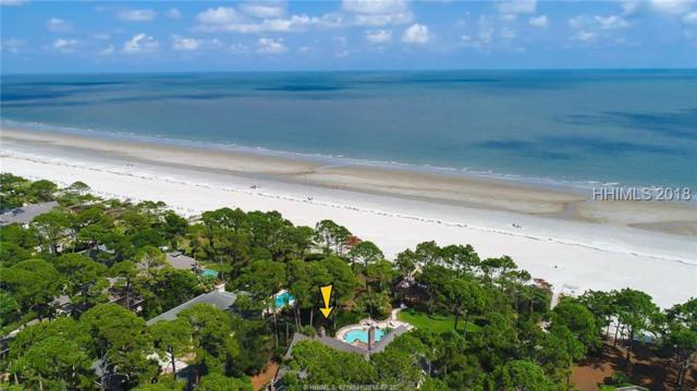 14 Laughing Gull Road, Hilton Head Island, SC 29928 (MLS #383900) :: The Alliance Group Realty